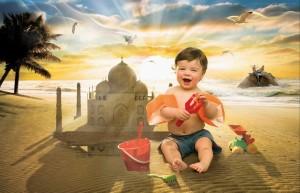 Ребенок - Творец своей маленькой Вселенной