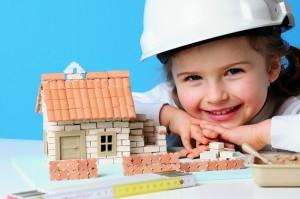 Развитие творчества детей