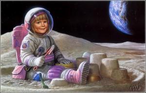 Дети - создатели Тонких Миров